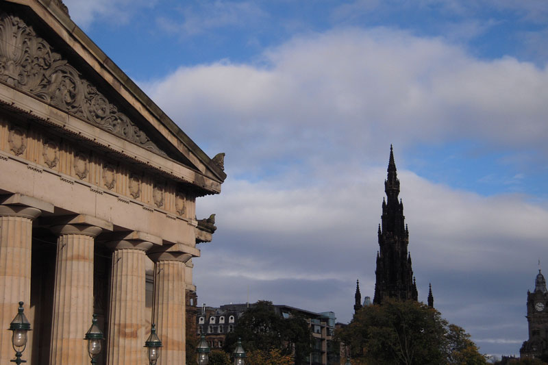 Edinburgh National Gallery