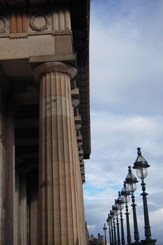 National Art Gallery. Edinburgh