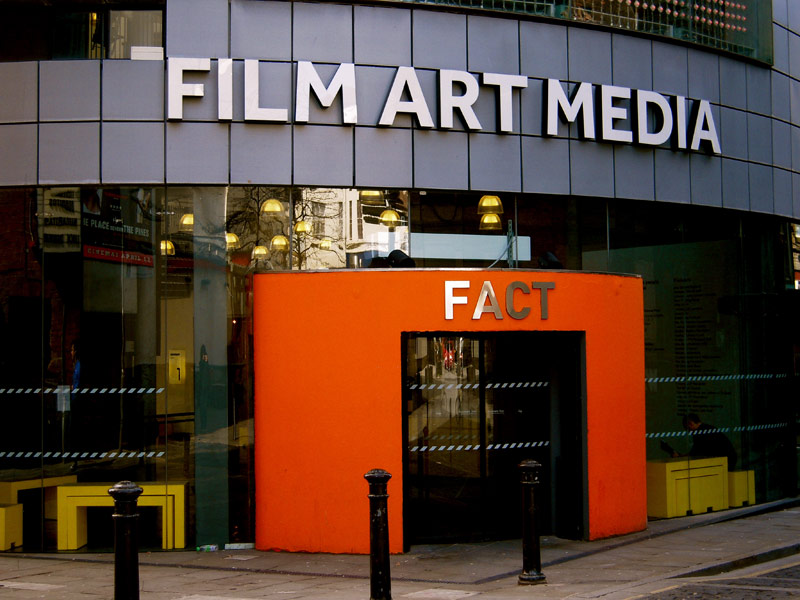 FACT Gallery, Liverpool