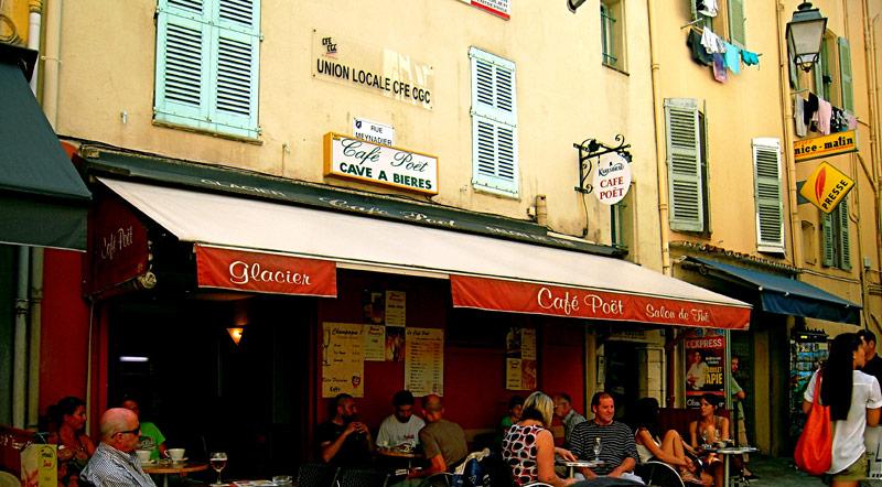 Rue Maynadier