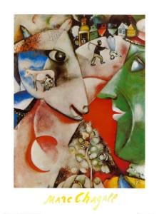 Marc Chagall 1911