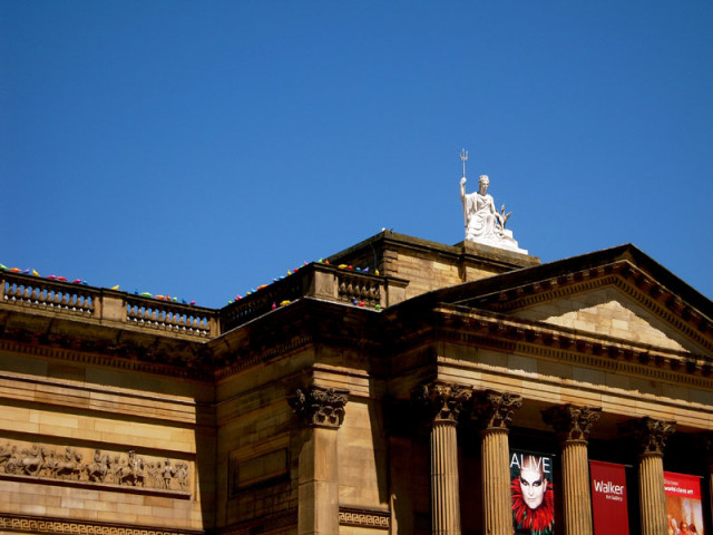 Walker Art Gallery, Liverpool