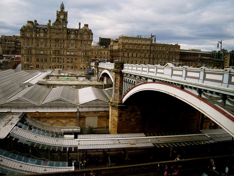 Edinburgh art, Scotland